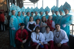 """Ivan-da-Mar'ya"" Folk Dance Ensemble"